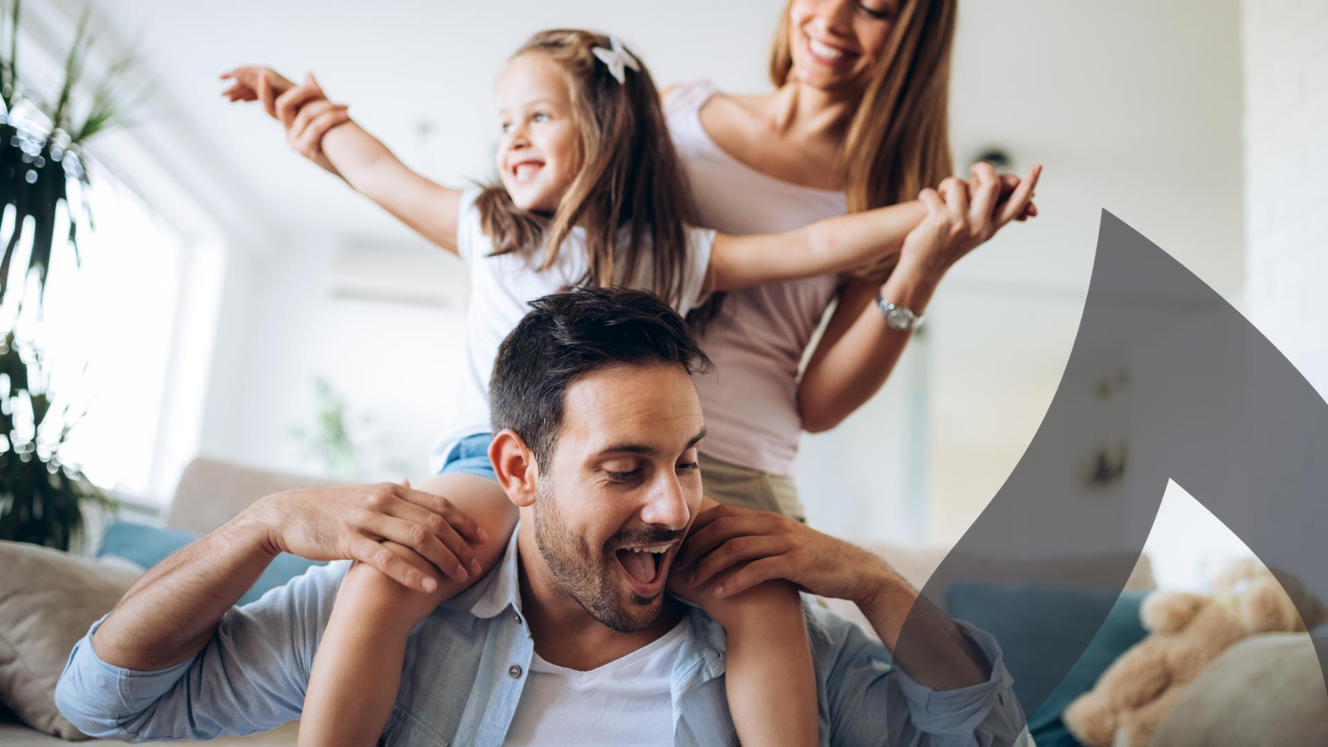 KD Nuoret hallituksen perhevapaamallista: Suomalaiset perheet eivät halua kiintiöitä perhevapaisiin