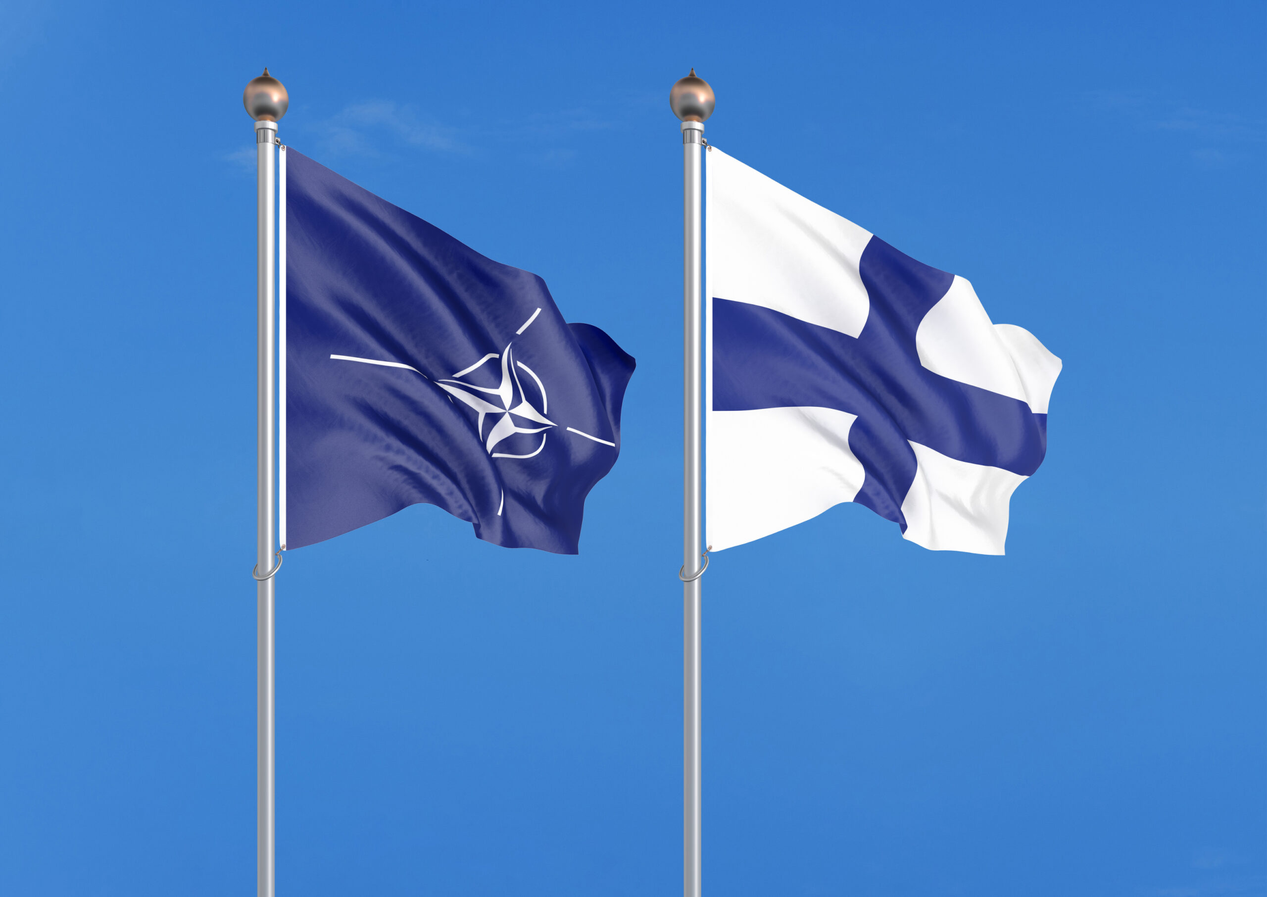 Read more about the article KD Nuoret: Suomen haettava Naton jäsenyyttä